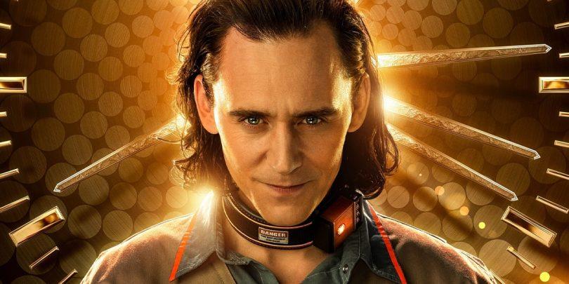 Čemu se božji škodljivec Loki prelevi v varuha časa? (#videonapovednik)