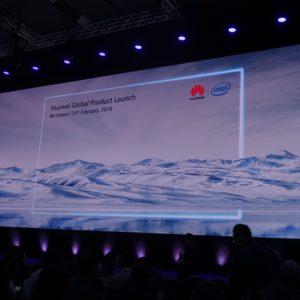 Huawei predstavlja nove tablice in prenosnike (spremljamo v živo)