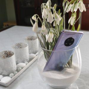Huawei Mate 30 Pro: Res škoda, da ga ni na slovenskem trgu!