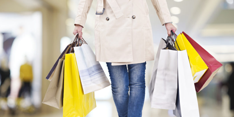 Google že zbira informacije o nakupih v fizičnih trgovinah