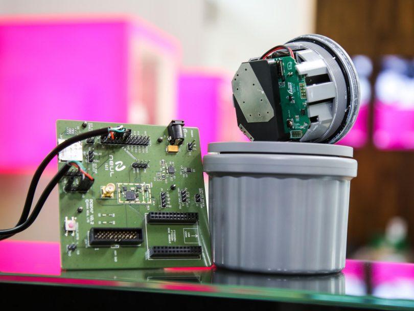 Narrowband IoT: Omrežje za milijarde povezanih naprav