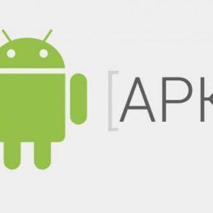 ZA TELEBANE: Pot do aplikacij, ki jih ni v Googlovi tržnici