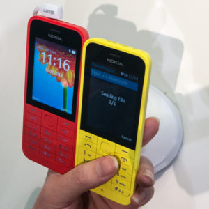 Telefoni Nokia se vračajo čez nekaj mesecev