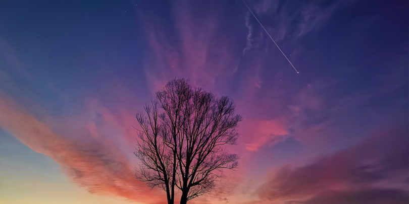 Kako fotografirati zvezdno nebo s telefonom Huawei nova 5T?
