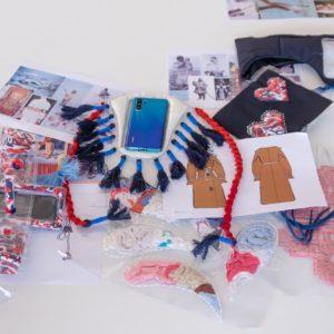 Kako tehnologija navdihuje mlade modne oblikovalce?