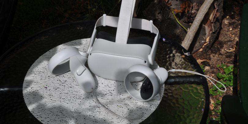 Oculus Quest 2: Očala, ki bi lahko zavladala vsem!