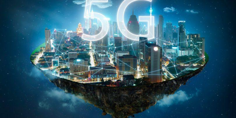 Bomo za prenos podatkov prek omrežja 5G plačevali več?