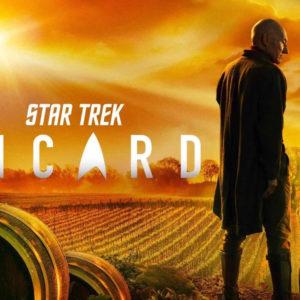 Star Trek Picard: Temper, temper, mon Capitaine