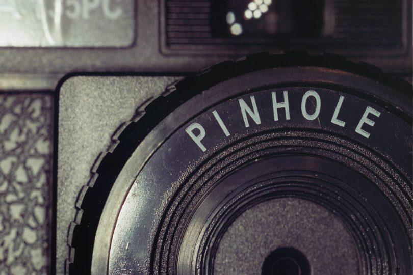 NEDELJSKI NASVET: Fotografiraj skozi čisto majhno luknjico