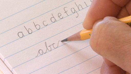Še znamo pisati? Pošteno odgovorite na to vprašanje
