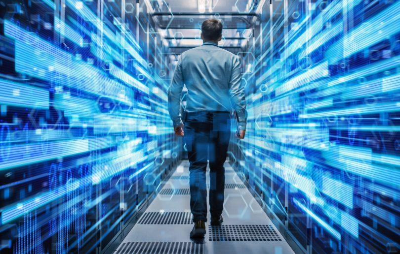 Shranjevanje podatkov zgolj znotraj EU