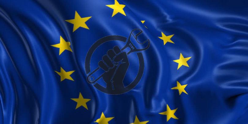 Pravica do popravila: Iz EU veliko praznih besed in zamujenih priložnosti!