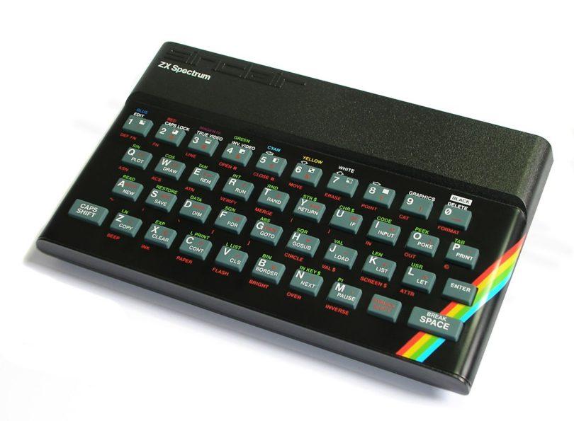 Kako se je v slabih petintridesetih letih svet obrnil na glavo: Računalniki