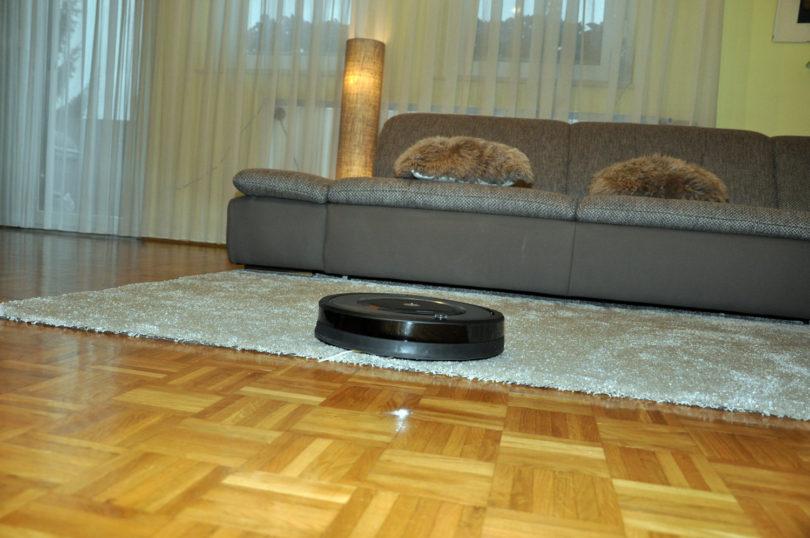 iRobot Roomba 866: Za stotaka predrag?