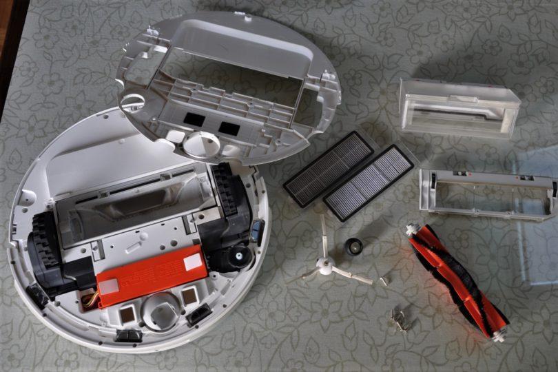 Roborock S50: Po dveh letih tri (VELIKE) zamere