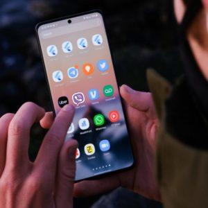 NEDELJSKI NASVET: Se vam »SESUVAJO« aplikacije v sistemu Android?