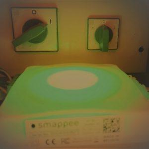 Smappee Pro: Poraba elektrike »kot na dlani«, pa kaj potem