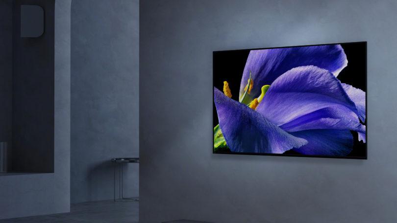 Sony AG9: Odličen OLED, o katerem lahko večina Slovencev le sanja!