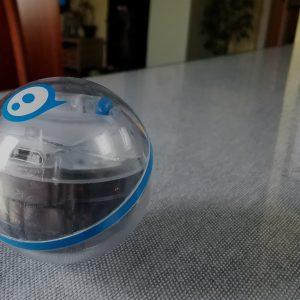 Sphero Mini: Mnogo več kot le igračka!