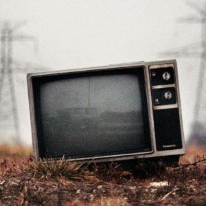 Kako se je v slabih petintridesetih letih svet obrnil na glavo: Televizorji