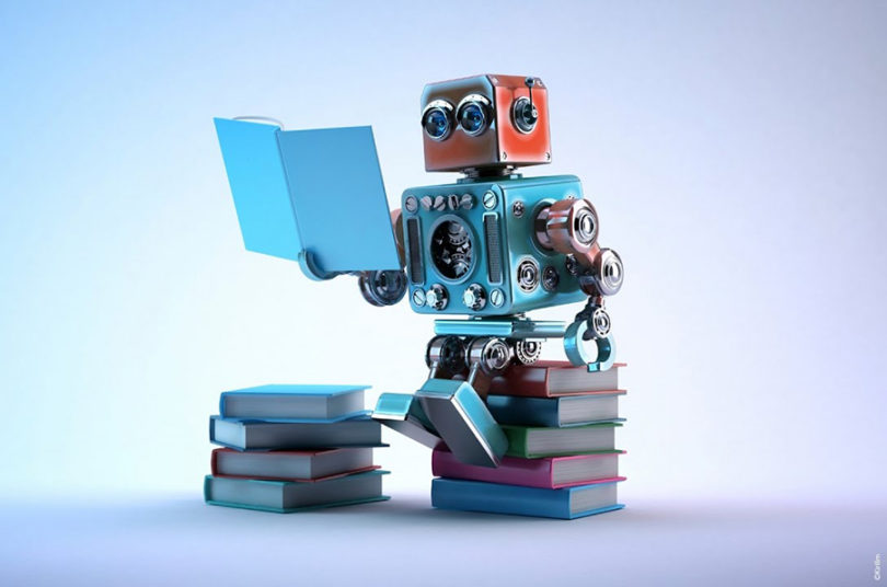 Strojno učenje, orodje do boljših naprav ali pot monopolizacije?