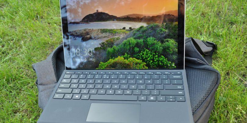 Microsoft Surface Pro 7+: Svoje tablice »previsoko« cenijo?