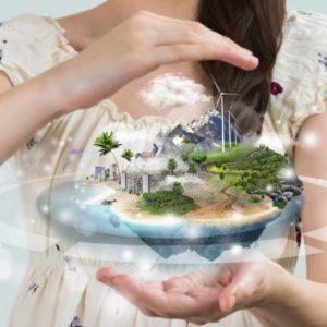 Čudovit svet prihodnosti ali mokre sanje tehnoloških podjetij?