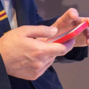 Mozaik za odpravo roaminga je sestavljen