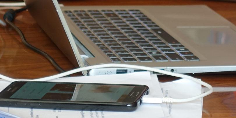 Zakaj operaterji postajajo toliko radodarnejši z mobilnim internetom?
