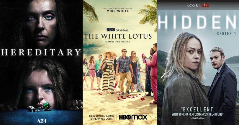 Poletni kino v vašem domu (#videonapovednik)