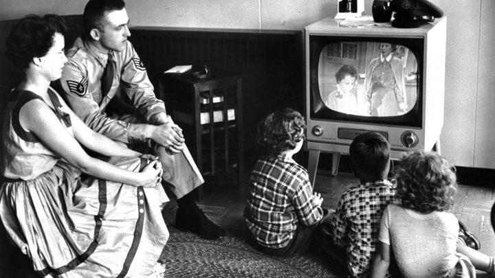 Prihodnost televizije je v več televizijah