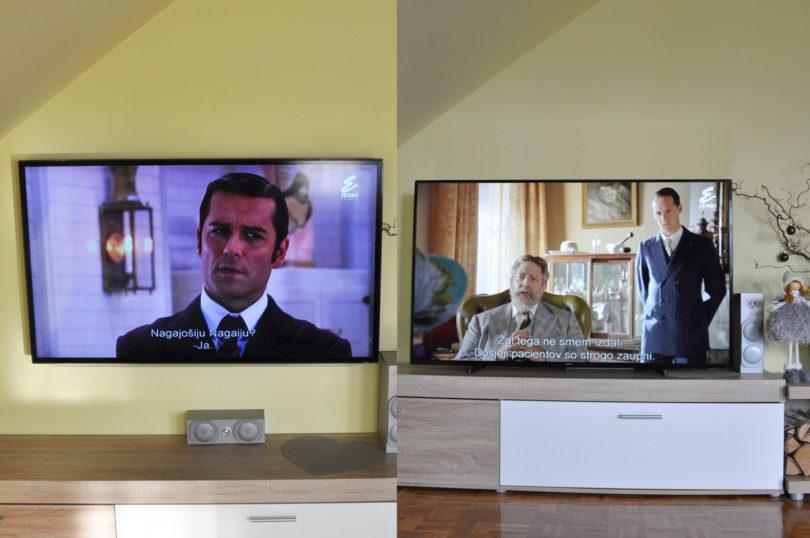 Sedem let star televizor boljši od novega, a ta stane pol manj