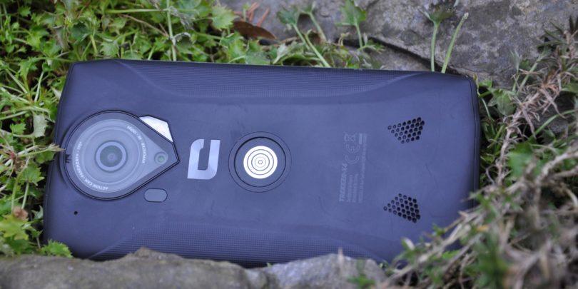 Crosscall Trekker X4: Kako se obnese vgrajena akcijska kamera (#VIDEO)