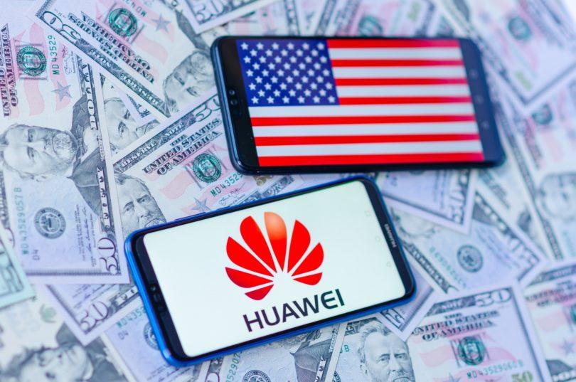 Združene države Amerike proti Huaweiju: Bo digitalni svet dobil svoj »berlinski zid«?