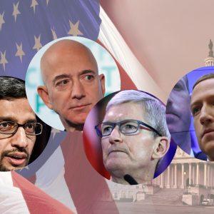 Banda štirih v primežu republikanske inkvizicije