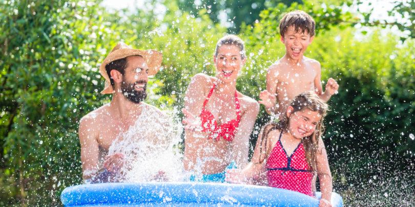 Poleti boš potreboval(a) električni prevoz, bazen in jeklene živce