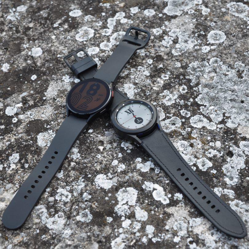 Samsung Galaxy Watch 4: Izgubljeni sin se je vrnil v Googlov objem