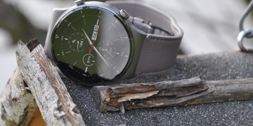 Huawei Watch GT 2 Pro: Ura, ki z vsako nadgradnjo postaja vse boljša