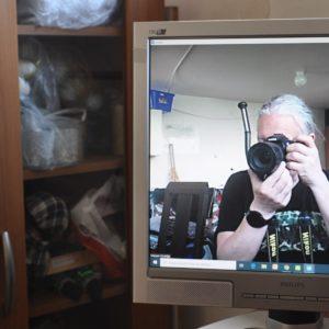 NEDELJSKI NASVET: Tako lahko uporabite telefon namesto spletne kamere
