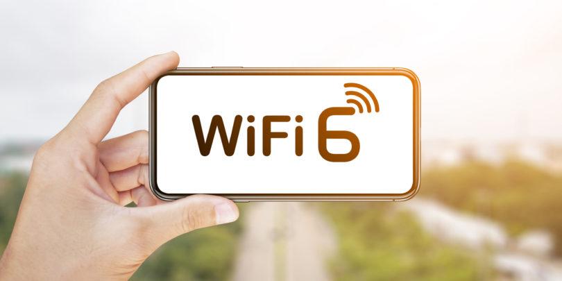 Wi-Fi 6 GHz – še ena kost za glodanje nasprotnikov elektromagnetizma?