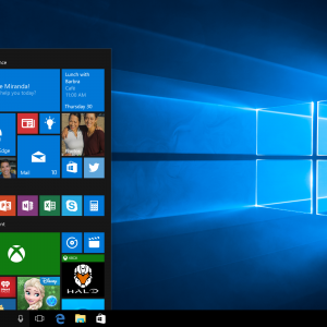 Na novo namestite windows 10