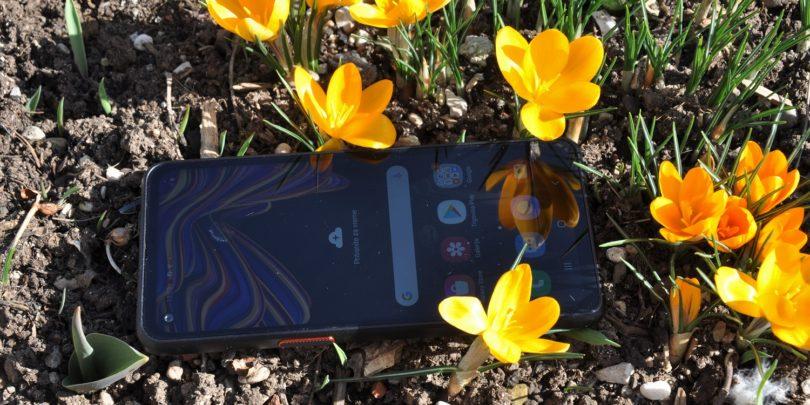 Samsung Galaxy XCover Pro: To je telefon, ki se ga bodo razveselili slovenski podjetniki!