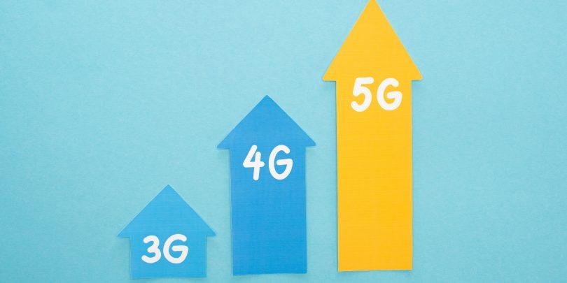 To so razlogi, zakaj potrebujemo omrežje 5G!