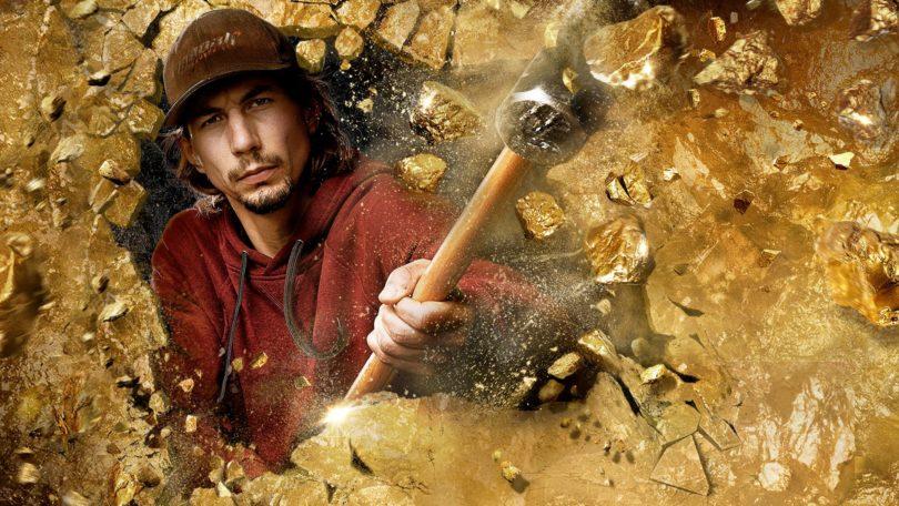 Življenje kot v dokumentarcu: Zlata mrzlica